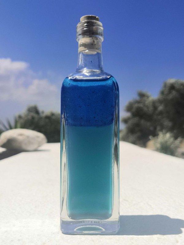 Elixir Dragon Eau - Elixirs de Sagesse