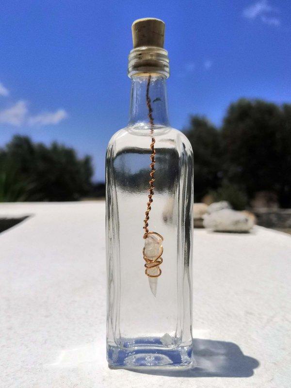 Elixir Dragon Foudre - Elixirs de Sagesse