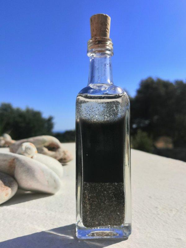 Elixir des sirènes - Reflet étoilé - Elixirs de sagesse