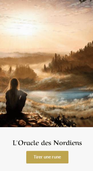 Oracle des Nordiens - Elixirs de sagesse