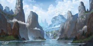 Oracle des Nordiens - Elixirs de sagesse -morsasfjord_by_frankatt