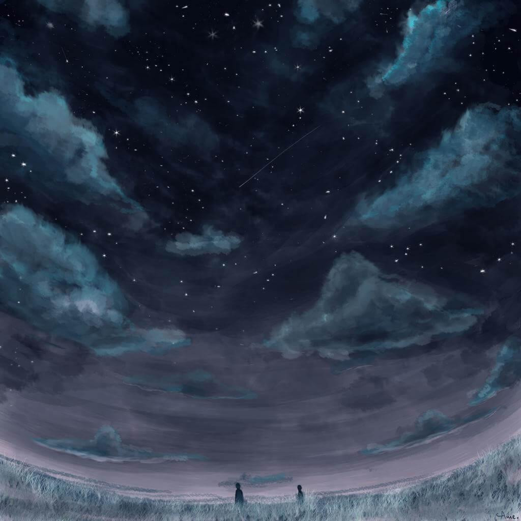 La fleur des étoiles